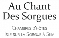 logo Au Chant Des Sorgues
